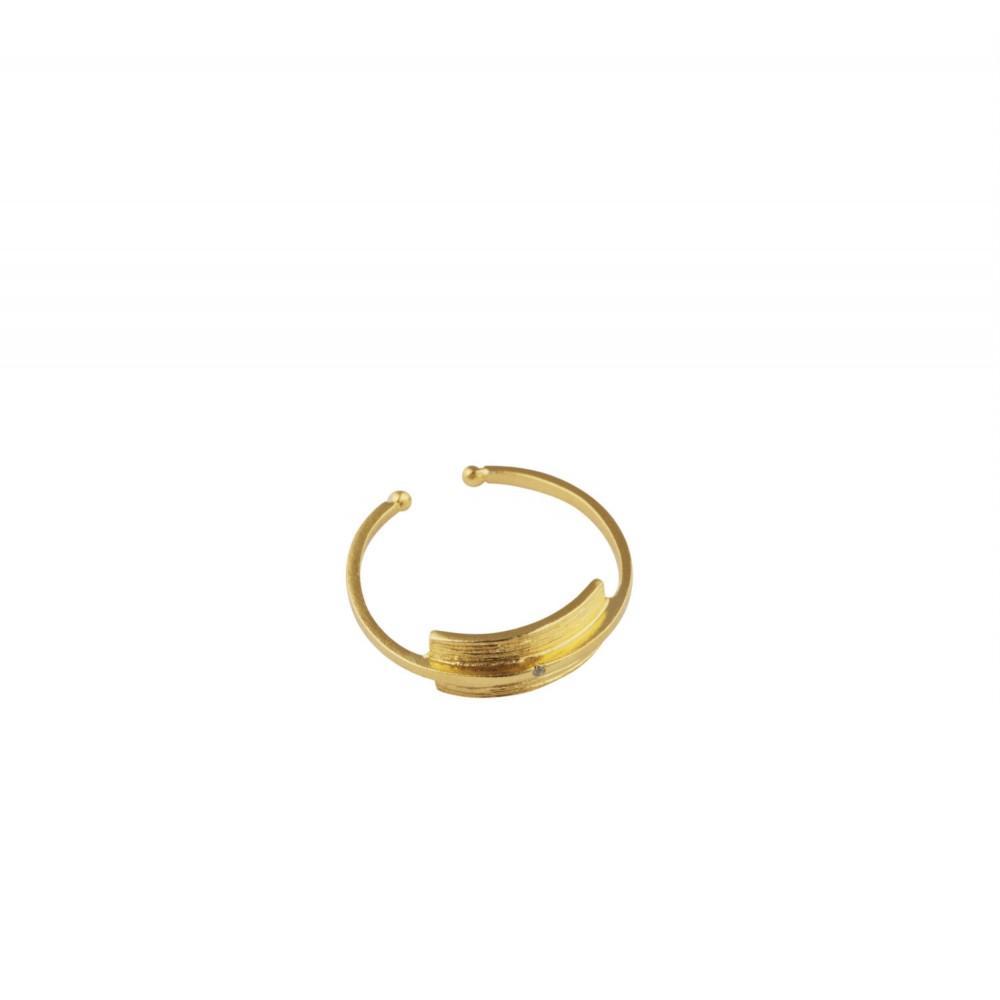 Brooke Ring Gold-35