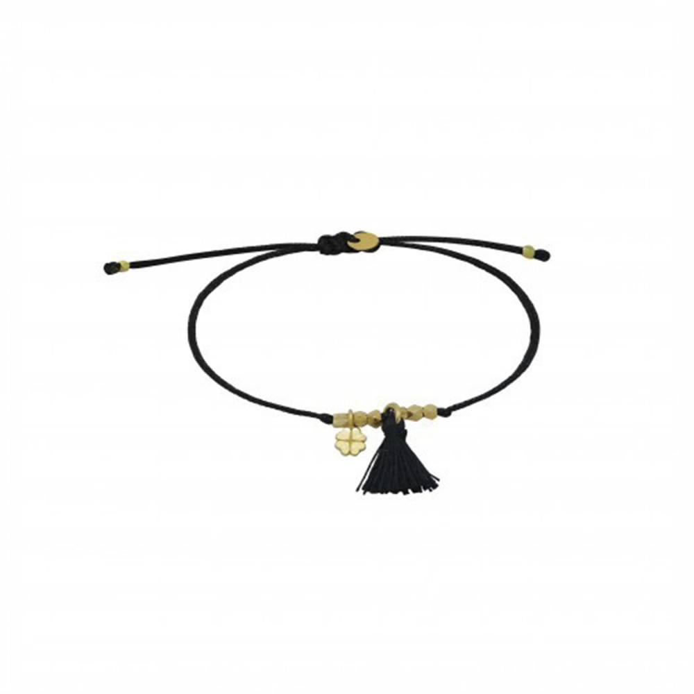Lucky Bracelet Black-35