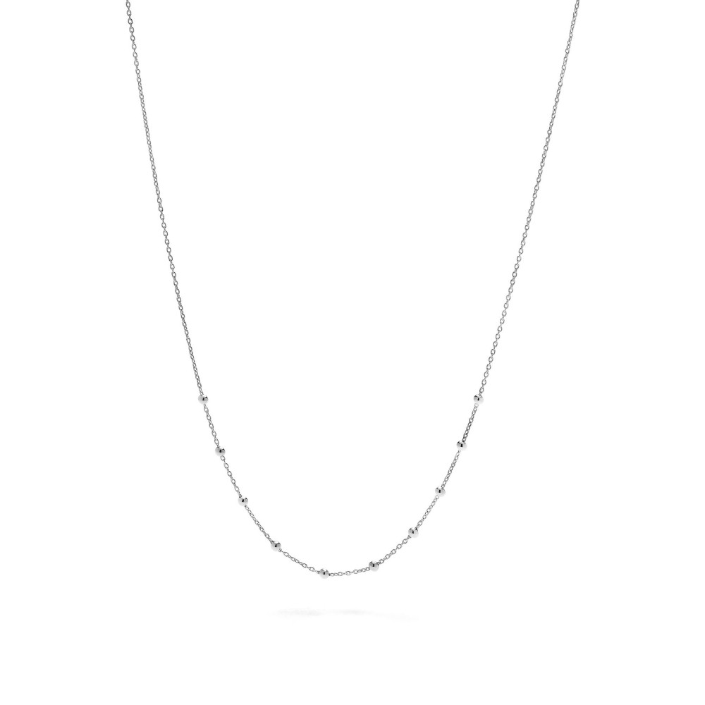 Jukserei LuLu Necklace Sølv-31