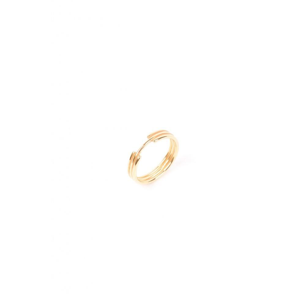 Jukserei Oslo Ring Forgyldt-31