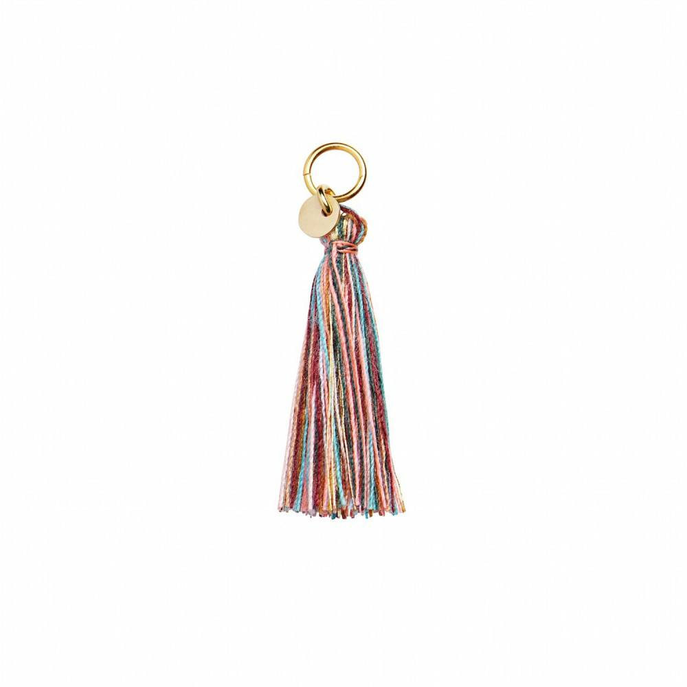 Tassel Pendant Mixed-35