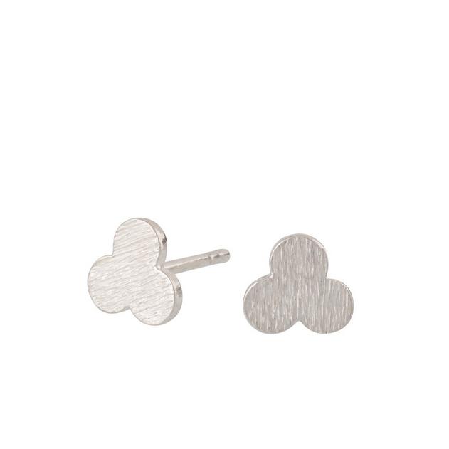 Clover Ørestikker Sølv-20