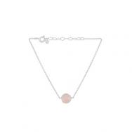 Aura Rose Bracelet Sølv-20