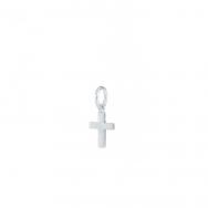 Pernille Corydon Cross Pendant Sølv-20