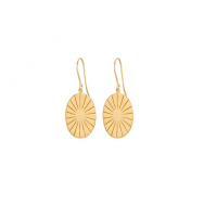 Pernille Corydon Era Earrings Forgyldt-20