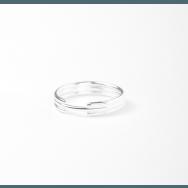 Jukserei Oslo Ring Sølv-20