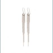 Pernille Corydon Rain Hooks Sølv-20