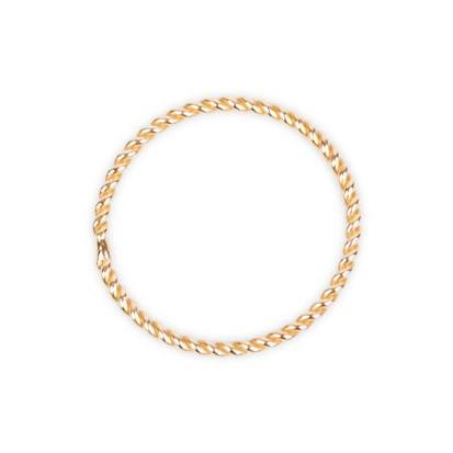 Spinning Ring Gold-20