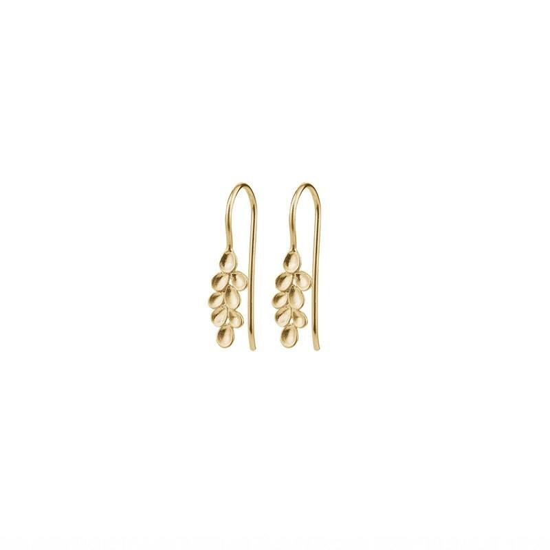 Forrest Earrings Forgyldt-20