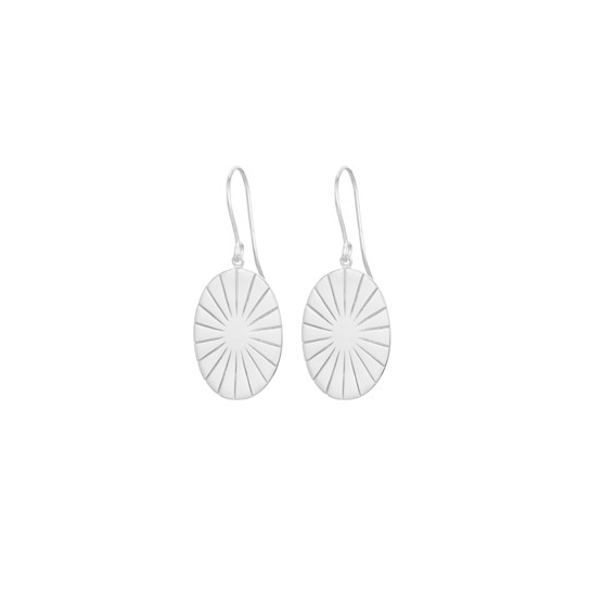 Era Earrings Sølv-20