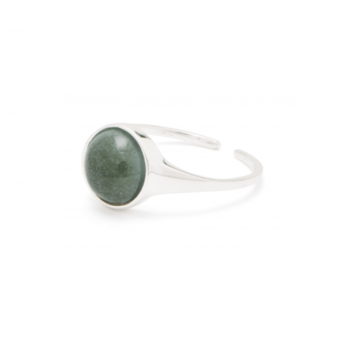 Fall 0401 Ring Sølv-20