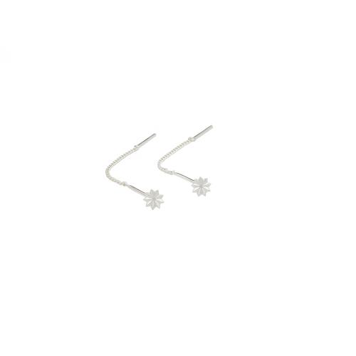 Intobloom 0310 Øreringe Sølv-20