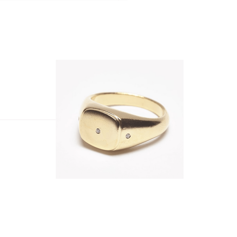 Piper Ring Gold-20