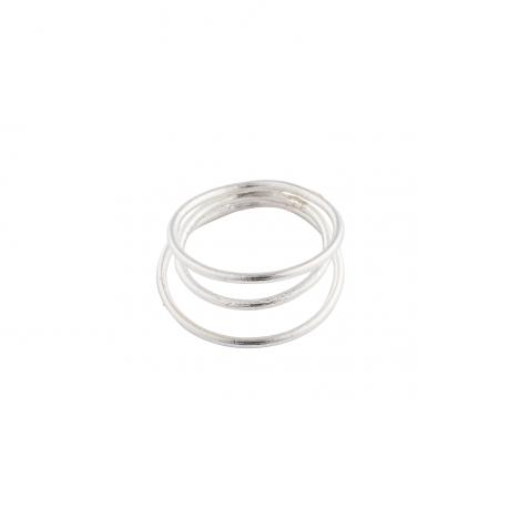 Sasha Ring Sølv-20