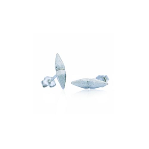 Miss Spear Spyd ørering Sølv-20