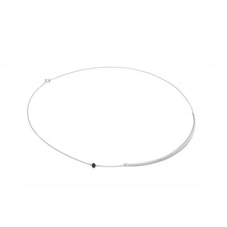 String Halskæde Sølv-20
