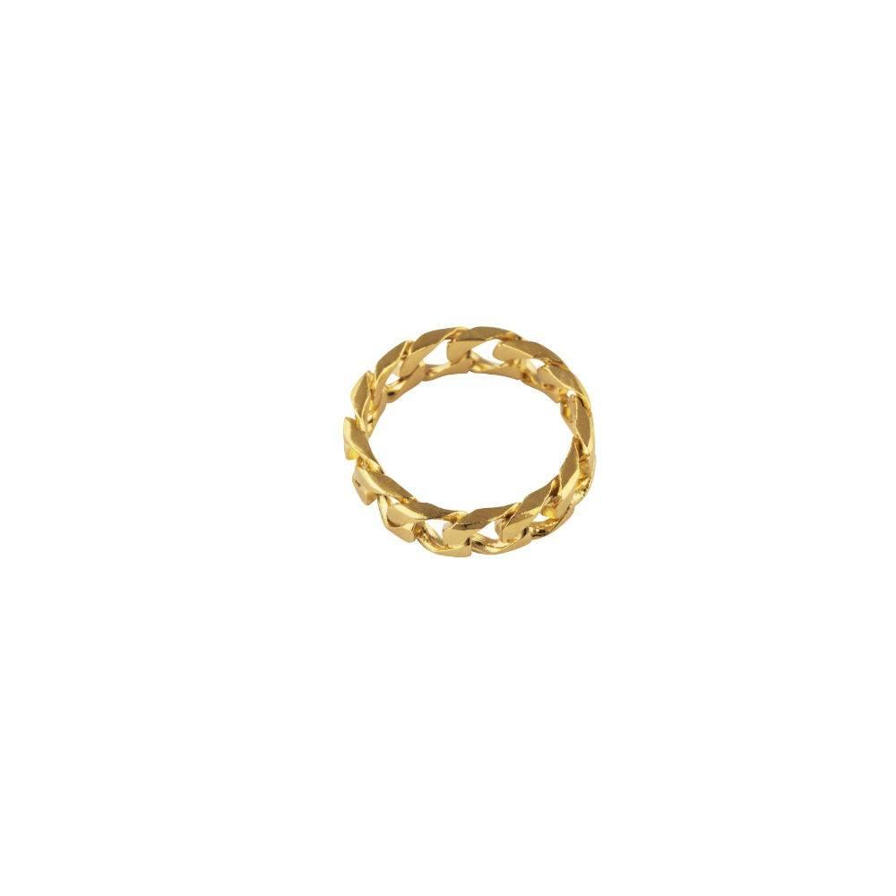 Violet Ring Gold 56-20